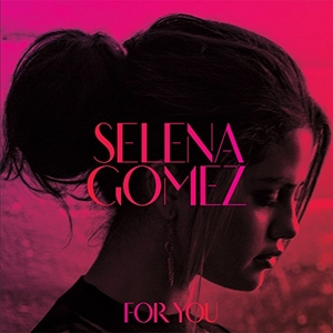 For You album cover