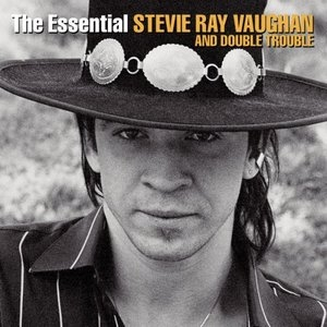 The Essential album cover