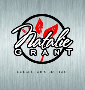 Natalie Grant Collector's Edition album cover