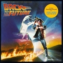 Back To The Future: Music... album cover