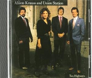 Two Highways album cover