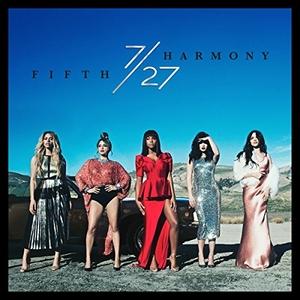 7-27 album cover