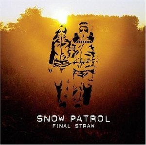 Final Straw album cover