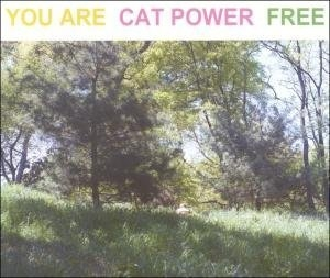You Are Free album cover