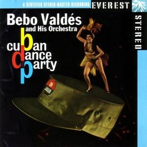 Cuban Dance Party album cover