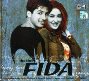 Fida album cover
