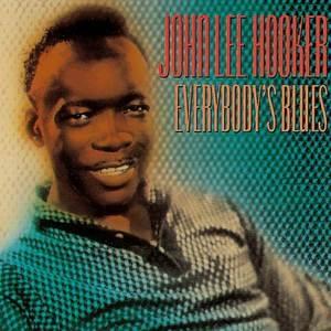 Everybody's Blues album cover