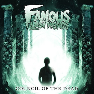 Council Of The Dead album cover
