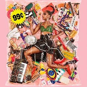 99¢ album cover