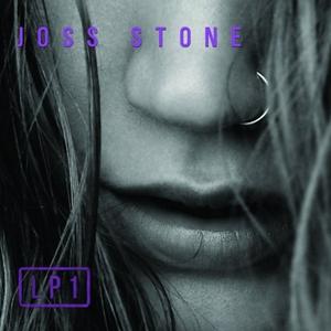 LP1 album cover
