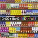 Breakfast album cover