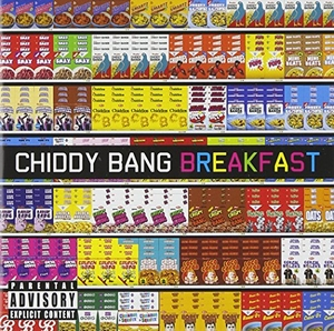 Breakfast album cover