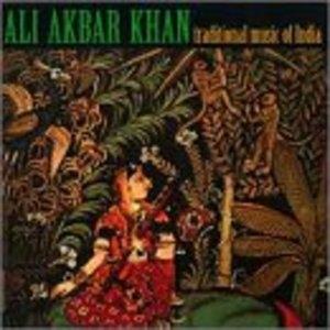 Traditional Music Of India album cover