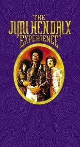The Jimi Hendrix Experience (MCA) album cover