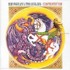 Confrontation (Exp) album cover