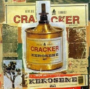 Kerosene Hat album cover