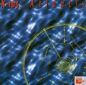 Atlantis album cover