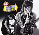 2013 Warped Tour Compilat... album cover