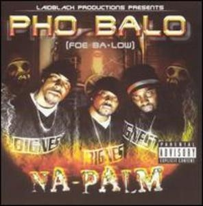 Na-Palm album cover