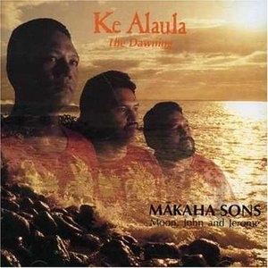 Ke Alaula album cover