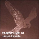Fabriclive.01 album cover