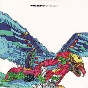 Watergate 01 album cover