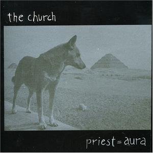 Priest = Aura album cover