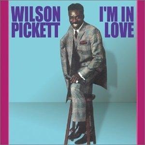 I'm In Love album cover