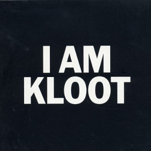 I Am Kloot album cover