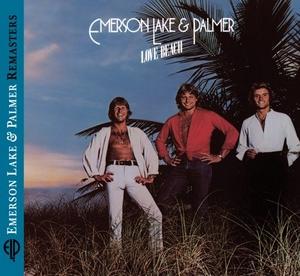 Love Beach album cover