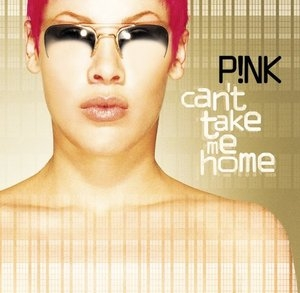 Can't Take Me Home album cover