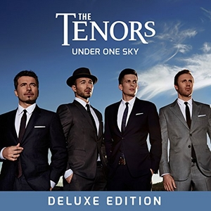 Under One Sky album cover