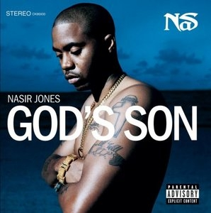 God's Son (Exp) album cover
