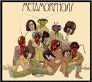 Metamorphosis album cover