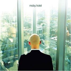 Hotel album cover