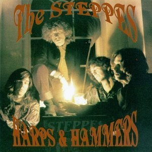 Harps & Hammers album cover