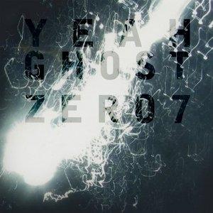 Yeah Ghost album cover