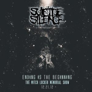 Ending Is Beginning: Mitch Lucker Memorial Show album cover