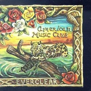 Everclear album cover