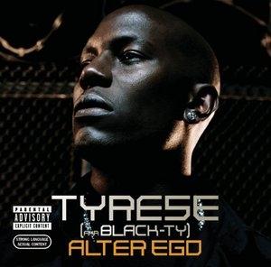 Alter Ego album cover