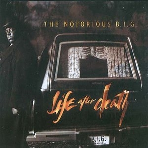 Life After Death album cover