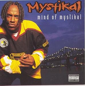 Mind Of Mystikal album cover