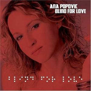 Blind For Love album cover