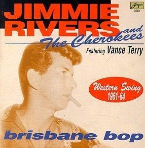 Brisbane Bop album cover