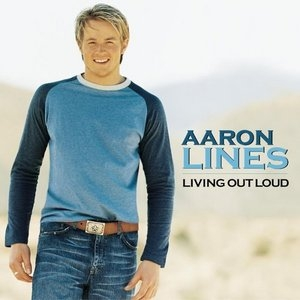 Living Out Loud album cover