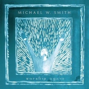 Worship Again (Live) album cover
