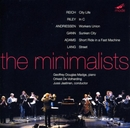 The Minimalists album cover