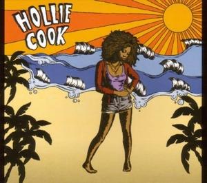 Hollie Cook album cover
