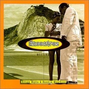 Encontros (Meetings) album cover