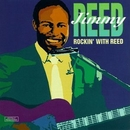 Rockin' With Reed album cover